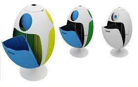 objet design cuisine poubelle cuisine design gallery of gallery of poubelle design