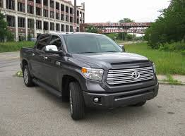 platinum toyota tundra 2014 toyota tundra crewmax platinum 4x4 review the about cars