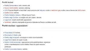 Ruspe Giocattolo A Pedali by Matteo Renzi I Blog Di Alessio Empoli
