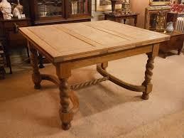 antique draw leaf table large oak drawer leaf table antiques atlas