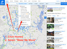 Zillow Value Map 7 Unconventional Ways To Solve Low Housing Inventory