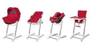 chaise haute transat b b assise chaise keyo fancyred de bébé confort angebébé