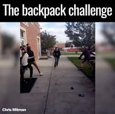 Challenge Unilad Unilad If You Thought The Mannequin Challenge Was Bad