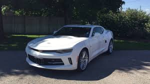 white chevy camaro 2017 chevrolet camaro coupe lt summit white roy nichols motors