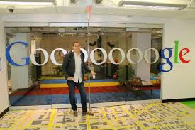 google offices around the world well traveled wife