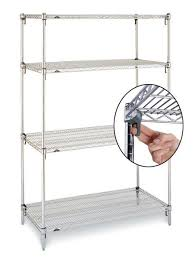 Metro Wire Shelving by 1531 Best Super Erecta Wire Shelving Images On Pinterest Wire