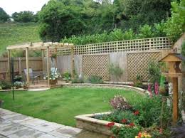 Small Backyard Landscape Ideas On A Budget Download Backyard Ideas For Small Yards Widaus Home Design