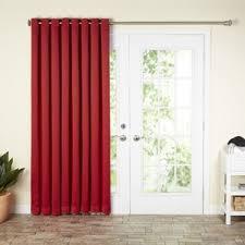 Alton Solid Grommet Window Curtain Panel 91