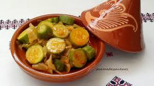 overblog cuisine marocaine courgettes à la marocaine le sésame des saveurs