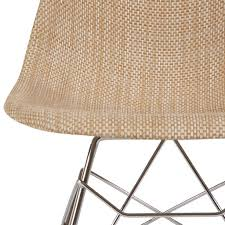 chair upholstered rocking chair retro by cielshop