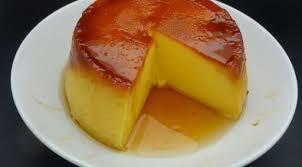 cuisine portugaise dessert pudim le délicieux flan portugais la tendresse en cuisine