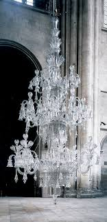Largest Chandelier One Of The World S Largest Chandeliers A Large Impressive