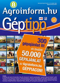 gep tipp 2014 01 by agroinform hu issuu