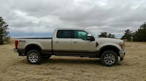 Ford F250 Utility Truck - 2017 ford f 250 super duty review