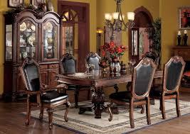 Home Design  Exciting Elegant Formal Dining Room Sets And Formal - Elegant formal dining room sets
