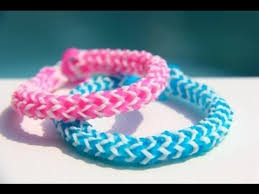 bracelet rubber bands youtube images Rainboow loom savannah bracelet original design english jpg