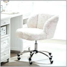 faux fur desk chair desk chair cover fur chair cover faux fur desk chair cover chairs