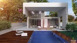 onerender pool house