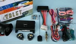 remote start systems alarms and keyless entry systems