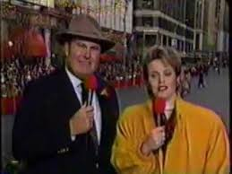 macys thanksgiving day parade 1990