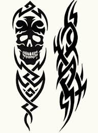 18 best tribal designs