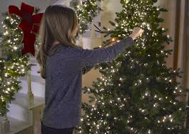 warm white christmas tree lights christmas cluster lights with 300 warm white led 10 foot green
