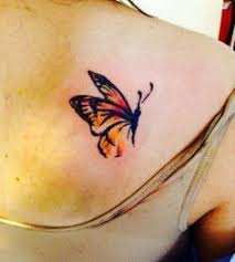 small butterfly on butterfly designs