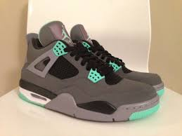 green glow 4 release date air retro 4 green glow sole collector