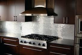 beautiful stainless stove backsplash u2013 visioncast me