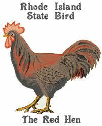 Rhode Island birds images Rhode island state bird embroidery design annthegran jpg