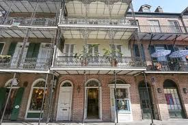 Homes With Elevators by Price Reduced On French Quarter Townhouse With Sleek Elevator Now