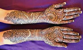 complete guide to henna tattoo