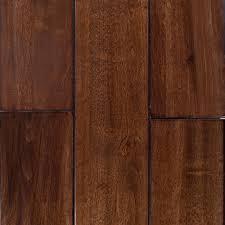 mocha birch scraped solid hardwood 3 4in x 5in