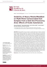 resume format download for freshers bca klik solubility of heavy metals metalloid on multi metal contaminated