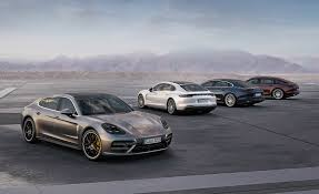 porsche panamera 2017 2018 porsche panamera euro spec pictures photo gallery car