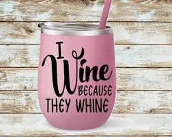 wine decal etsy