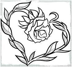imagenes para colorear rosas rosas para colorear y imagenes de la pantera rosa para colorear e