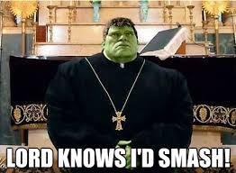 Meme D - lord knows i d smash memes