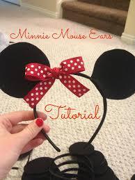 best 25 mickey mouse headband ideas on pinterest minnie mouse