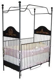 Babi Italia Eastside Convertible Crib by Canopy Iron Crib Creative Ideas Of Baby Cribs