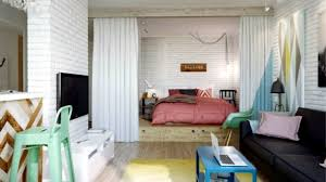 Ideas For A Small Studio Apartment Innovative Studio Apartment Interior Design Ideas Best Ideas About