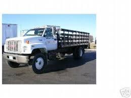 Stake Bed Truck Rental 22 U0027 Stake Bed Truck Broadway Rental Equipment Co