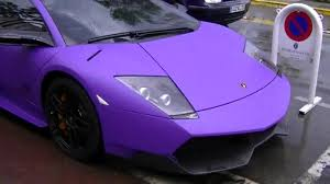lamborghini purple matte purple lamborghini murcielago lp670 4 sv news top speed