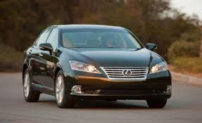 2012 lexus es 350 owner reviews automotive infatuation how to look rich driving a lexus es