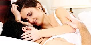 baik pria maupun wanita sama sama tahu jika pasangannya tidak puas