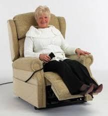 Chairs For Elderly Riser Recliner Armchairs For Elderly Foter