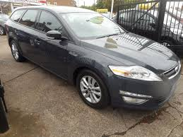 used ford mondeo zetec for sale motors co uk