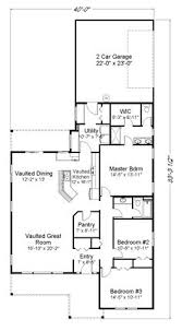 House Plans Washington State by Inspiring Floor Plan Of A One Story House With One Story Four