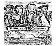 coloriage sam le pirate n est pas content dessin