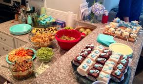 co ed baby showers coed baby shower home design ideas